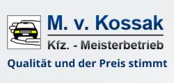 M.v. Kossak