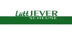 Lütt Jever Scheune
