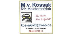 Freie KfZ-Werkstatt v. Kossak